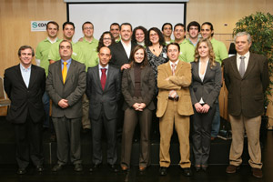 2009-11-17 Conferencia Scoach