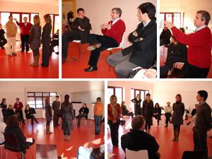 2010-01-09 Mindcoach - Porto, Portugal