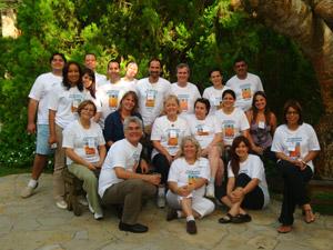 2010-07-15 Curso Intensivo - República Dominicana