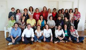 2011-06-16 Formación Intensiva - Belo Horizonte, Brasil