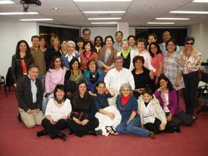 2011-08-27 Formación Intensiva - Bogotá, Colombia