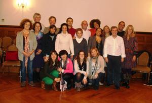 2011-11-08 Certificación ISPA