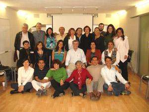 2012-02-09 Certificación Internacional - Ciudad de México
