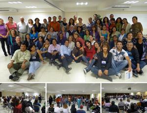 2012-10-27 CUDEC, Diplomado - Ciudad de México
