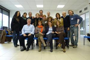 2012-12-17 Taller, Univ. Francisco Vitoria - Madrid, España