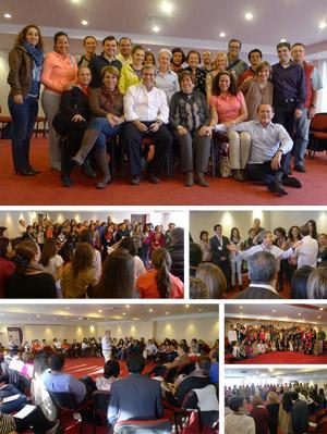 2013-05-31 Certificación Internacional - Bogotá, Colombia