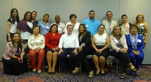 2014-02-05 Taller - Ciudad de Panamá