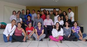 2014-04-14 Taller - Durango, México