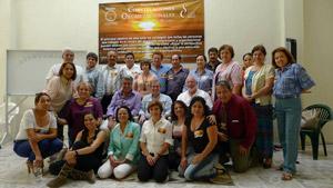 2014-07-12 Taller - Aguascalientes, México