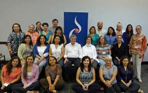 2014-07-20 Taller - Monterrey, México