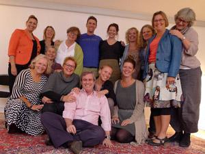 2014-10-04 Training - Copenhagen, Dinamarca