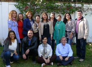 2015-01-31 Certificación Internacional - Guadalajara, México