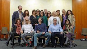 2015-03-14 Certificación Internacional - Barcelona, España