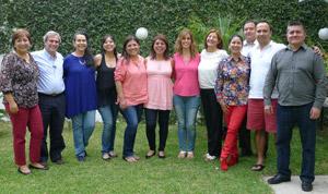 2015-05-23 Certificación Internacional - Guadalajara, México