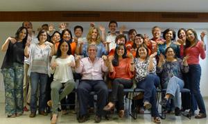 2015-06-06 Certificación Internacional - México