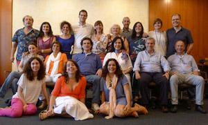 2015-06-20 Certificación Internacional - Barcelona