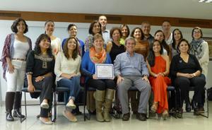 2015-09-06 Certificación Internacional - México