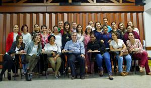 2015-11-06 Formación Intensiva - Medellin