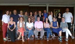 2016-06-18 Certificación Internacional - Turquía