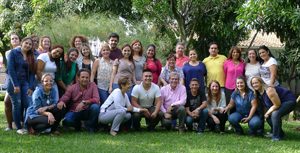 2016-10-29 Formación Intensiva - Medellin
