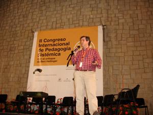 2006-10-26 Congreso Internacional - Sevilla, España