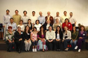 2009-06-19 Formación - Ciudad de México