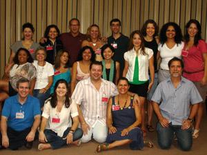 2011-02-28 Metaforum - São Paulo, Brasil