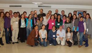 2011-11-23 Workshop - Ciudad de México