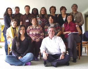 2012-03-17 Certificación Internacional - Bogotá, Colombia