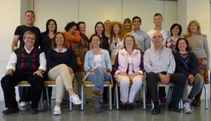 2012-04-20 Formación Intensiva - Alicante, España
