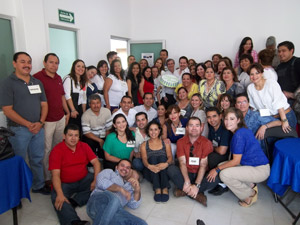2012-05-13 Taller - Culiacán, México
