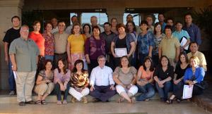 2012-05-22 Workshop - Hermosillo, México