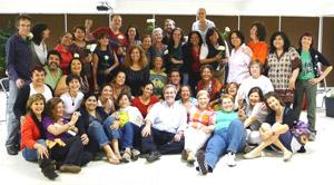 2012-08-04 CUDEC, Licenciatura - Ciudad de México