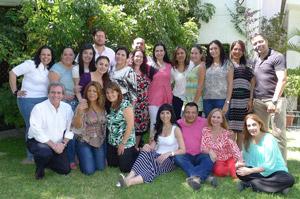 2013-04-20 Certificación Internacional - Guadalajara, México