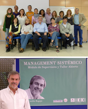 2013-10-12 Taller - Univ. Francisco Vitoria - Madrid, España