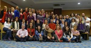2014-01-15 Training - Estambul, Turquía