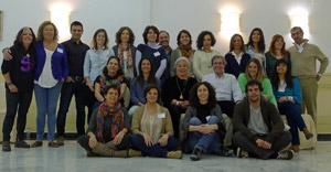 2014-03-24 Taller - Madrid, España