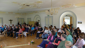 2014-05-15 Intensive Bernried - Germany