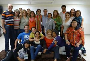 2014-07-27 CUDEC - Licenciatura de Verano - México