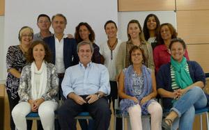 2014-09-27 Certificación Internacional - Madrid, España