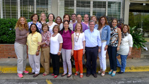 2014-12-07 Certificación Internacional - Caracas, Venezuela