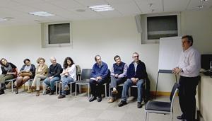 2014-12 Conferencia - Bilbao