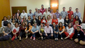2015-02-09 Taller - Culiacán, México