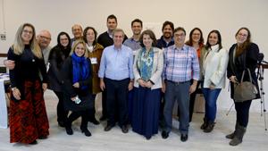2015-07-15 Workshop - Curitiba, Brasil