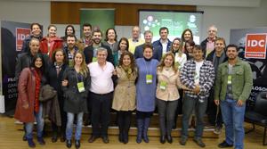 2015-07-17 Workshop - Porto Alegre, Brasil