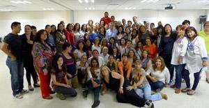 2015-07-21 CUDEC - Licenciatura de Veraão - México