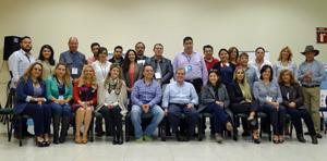 2015-07-25 Taller - León, México