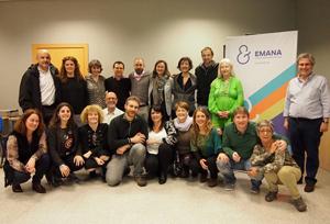 2016-04-07 Certificación Emana - Bilbao