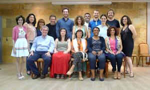 2016-06-18 Certificación Internacional - Madrid