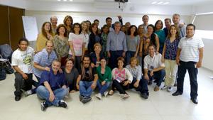 2016-07-24 CUDEC, Licenciatura Verano